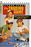 The Trading Game, Alfred Slote, 0397323980