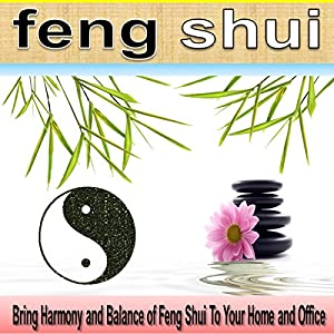 Feng Shui: A Feng Shui Quick Guide Book That Makes Sense Audiobook