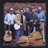 Just Me & The Radioman by Shuey Brothers