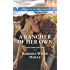 A Rancher of Her Own: A Single Dad Romance (The Hitching Post Hotel)