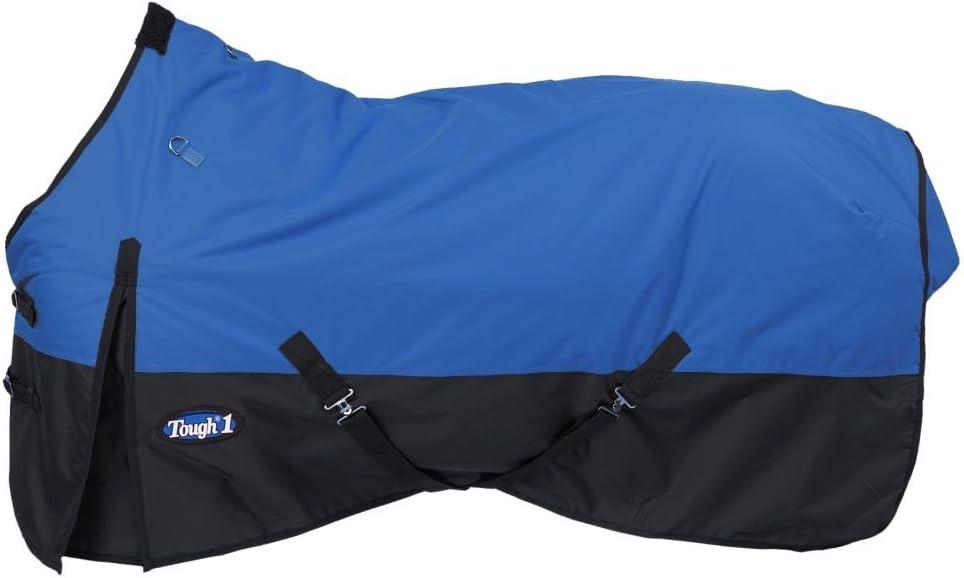 Tough 1 Tough-1 600D Waterproof Poly Full Neck Turnout Blanket