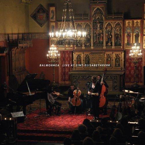 Live At Sint-Elisabethkerk by Western Vinyl
