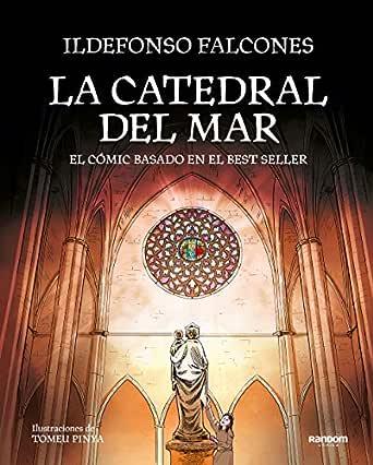 La catedral del mar: El cómic basado en el best seller eBook ...