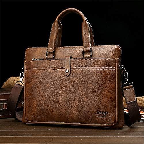 ビジネスバッグ メンズバッグ 鞄ハンドバッグ ワンショルダー斜め掛け 横式 ショルダーバッグ
