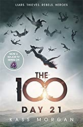 Day 21: The 100 Book Two