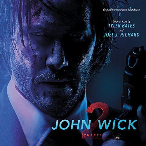 John Wick: Chapter 2 (Original...