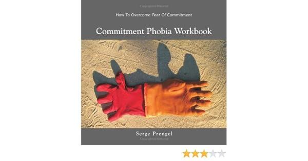 commitment phobia test