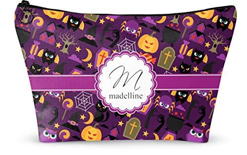 Halloween Makeup Bag - Large - 12.5