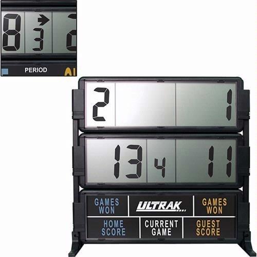 Ultrak T-300 Multi Sport Scoreboard