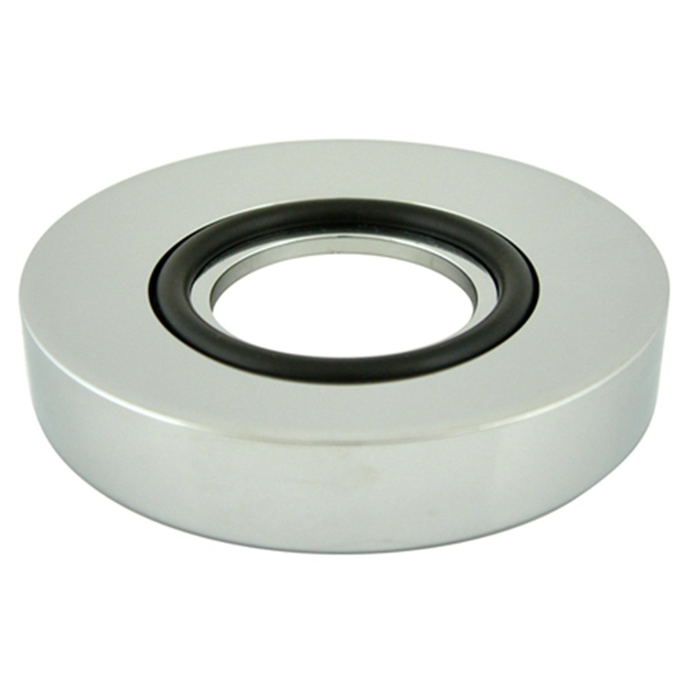 Kingston Brass EVW8021 Fauceture Vessel Sink Mounting Ring, 3-1/16-Inch, Polished Chrome