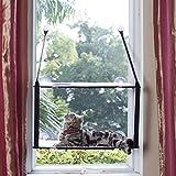 L.S 2018 Cat Bed Window Hammock Perch Kitty Sunny Mats Frames