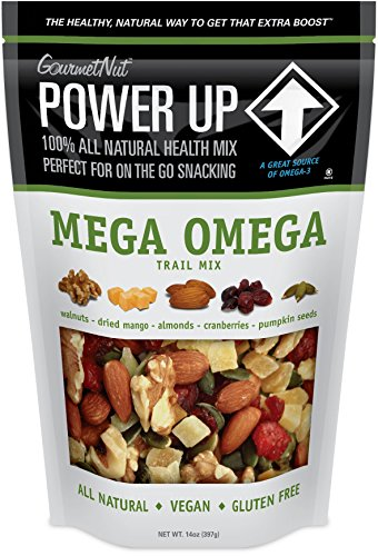 Power Up Trail Omega Ounce product image
