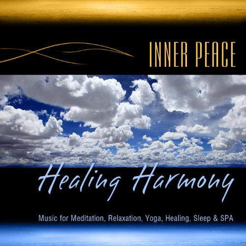 Healing Harmony (Music for Med...