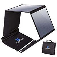 PAXCESS poratble solar power generator 1...