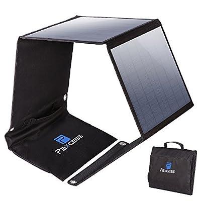 PAXCESS poratble Solar Power Generator 100wat