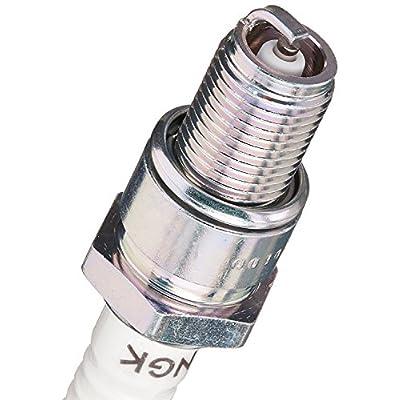 NGK 2411-4PK B8ES Standard Spark Plug, 4 Pack: Automotive