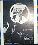 img - for Quixote, the monthly magazine of the Univeristy of Wisconsin May 1966, Vol. 1 No. 7 Contest Issue book / textbook / text book