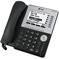 AT&T SB35031 Syn248 Corded Deskset Phone System for Use with SB35010 Analog Gateway