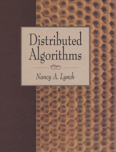 Download Distributed Algorithms (The Morgan Kaufmann Series in Data Management Systems) Pdf