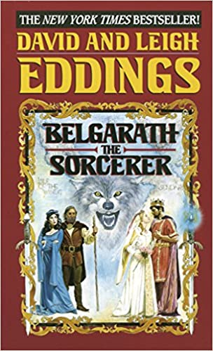 belgarath the sorcerer english edition