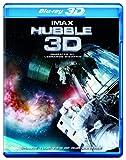 IMAX: Hubble 3D [Blu-ray] Image