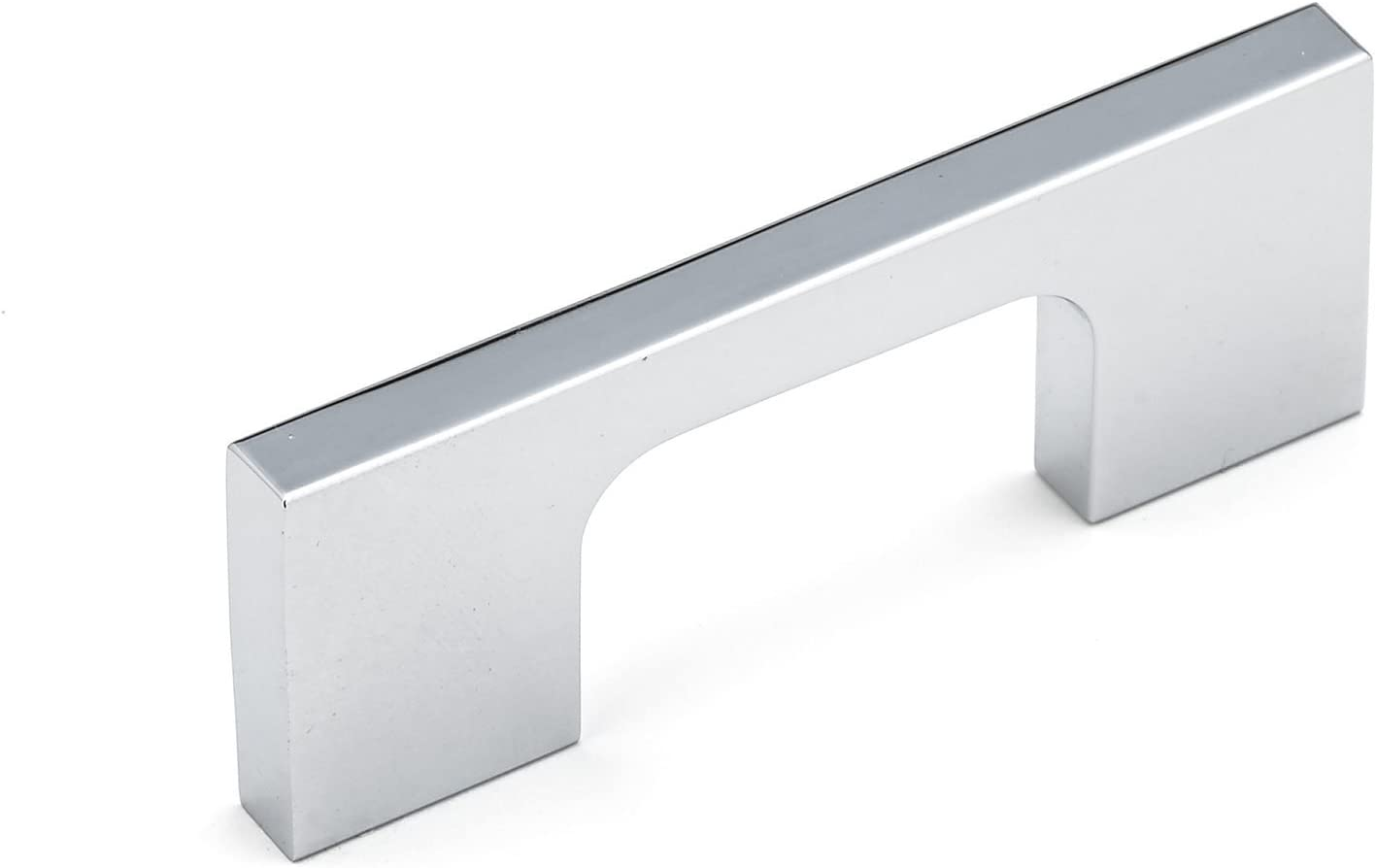 Richelieu Hardware BP72064140 Contemporary Metal Pull ,2 1/2