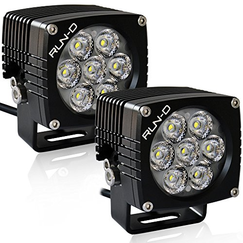 Rigid Led Lights Review in US - 2