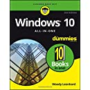 Windows 10 All-In-One For Dummies (For Dummies (Computers))