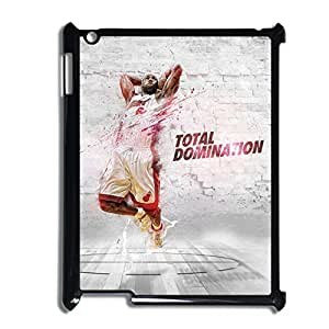 Generic Hard Plastic Phone Cases For Child Printing With Lebron Raymone James For Apple Ipad 2 3 4 Choose Design 6