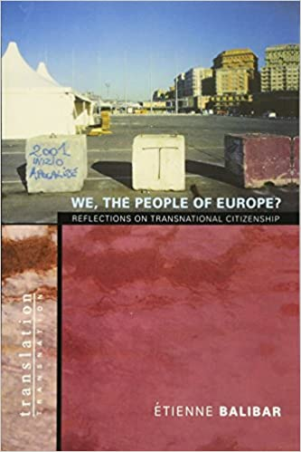 We the people of europe reflections on transnational we the people of europe reflections on transnational citizenship translationtransnation fandeluxe Gallery