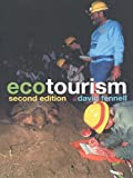 img - for Ecotourism: An Introduction book / textbook / text book