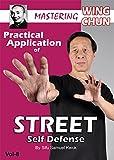 Ip Man Chinese Wing Chun Kung Fu #8 Practical Applications Street Self Defense DVD