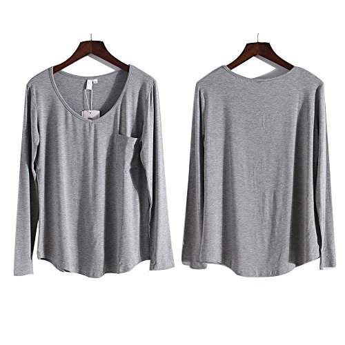 mz-basic-plus-size-pure-round-neck-long-sleeves-t-shirt-for-woman-gray-2xl