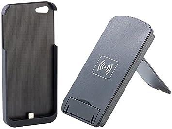 coque iphone 5 qi
