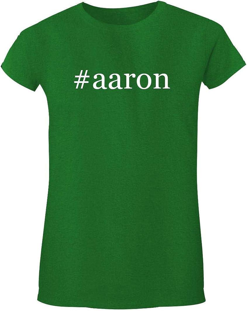 #aaron - Soft Hashtag Women's T-Shirt