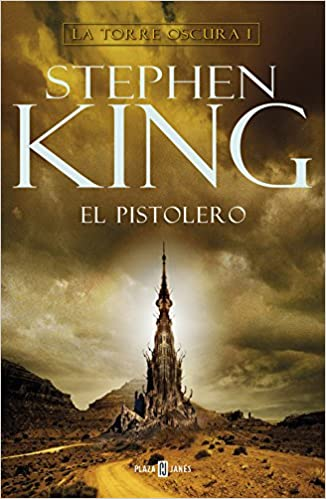 El pistolero (La Torre Oscura I): Stephen King: 9788401021435: Amazon.com: Books