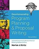 Download Grantsmanship: Program Planning & Proposal Writing (2nd ed.) in PDF ePUB Free Online