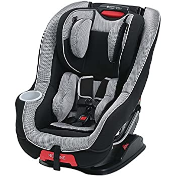 graco my ride 65 lx convertible car seat coda one size convertible child safety. Black Bedroom Furniture Sets. Home Design Ideas