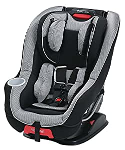 Graco MySize 65 Convertible Car Seat, Matrix
