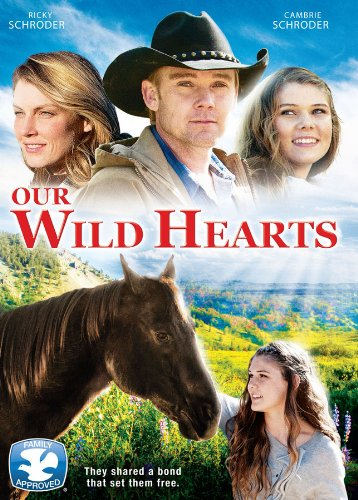 Our Wild Hearts (Widescreen, Dolby, Amaray Case)