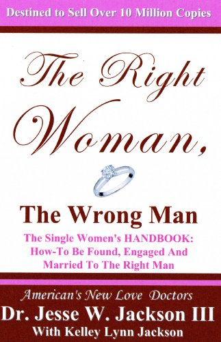 Books : The Right Woman, The Wrong Man