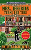 Mrs. Jeffries Turns the Tide (A Victorian Mystery) by  Emily Brightwell in stock, buy online here