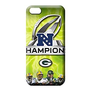 iphone 5 5s Impact Skin Eco-friendly Packaging phone covers green bay packers
