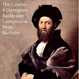 The Courtier Audiobook