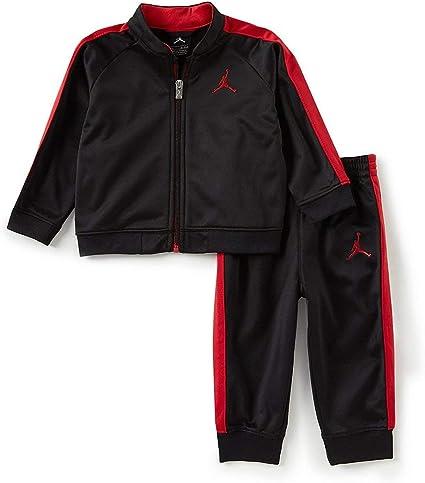 película Dureza arco  Amazon.com: Nike Boy`s Two Piece Tracksuit Jacket & Pants Set ...