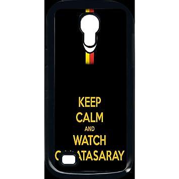 Carcasa Samsung Galaxy S4 Mini Keep Calm del Galatasaray ...