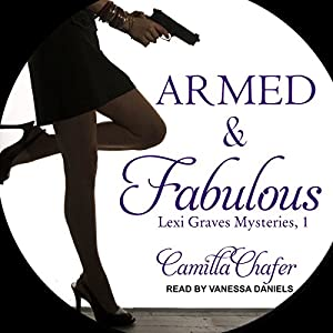 Armed and Fabulous Audiobook