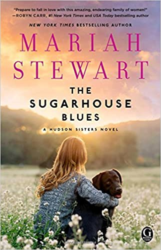 The Sugarhouse Blues (2) (The Hudson Sisters Series): Mariah ...