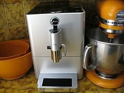 Amazon Com Jura Ena Micro 9 One Touch Automatic Coffee