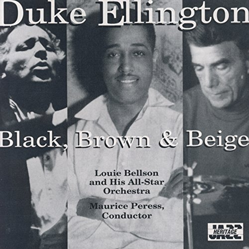 Black, Brown & Beige: Brown - Emancipation Proclamation